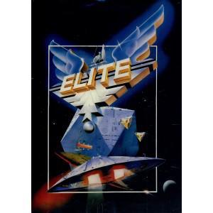 Jeu Elite (1984) Gratuit sur PC (Dématérialisé)  - frontierstore.net