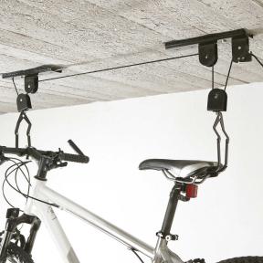 Système de levage du vélo Cyclemaster (30 kg max)
