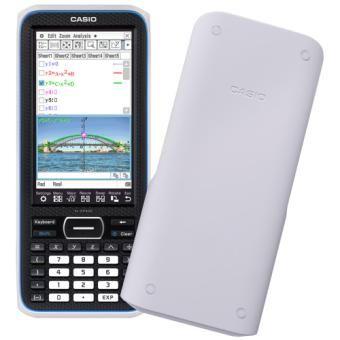 Calculatrice graphique Casio fx-CP400+E (71.45€ avec le code WELCOME109 + ODR de 25€)