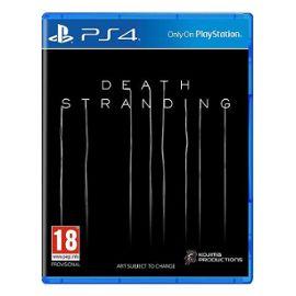[Précommande] Death Stranding sur PS4 (+ 2.75€ en SuperPoints)
