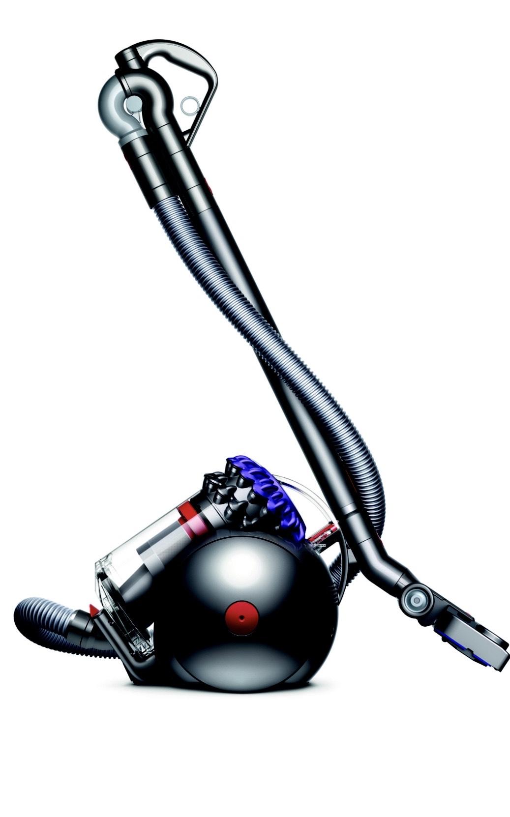 Aspirateur sans sac Dyson Big Ball Parquet 2  (+ 30€ en Bon d'achat)