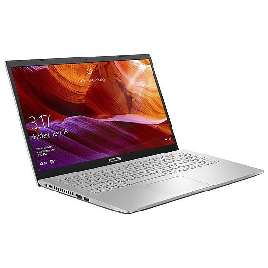 "PC Portable 15.6"" Asus Vivobook R509FA-EJ168T - i3-8145U, RAM 4 Go, SSD 512 Go"