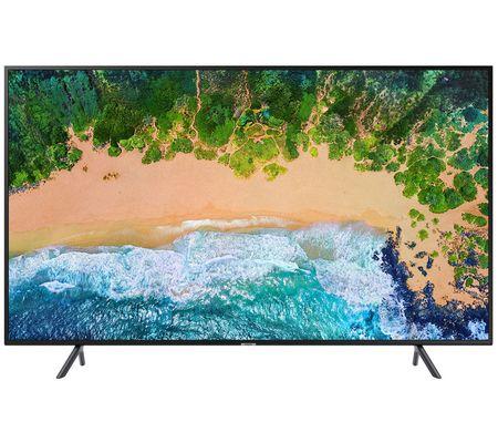 "TV 75"" Samsung UE75RU7105 - LED, 4K UHD, HDR 10+, Motion Clear, Smart TV (Via ODR de 300 €) - Saint Egrève (38)"