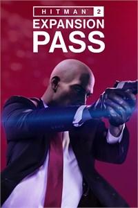 Pass d'extensions Hitman 2 sur Xbox One (Dématérialisé)