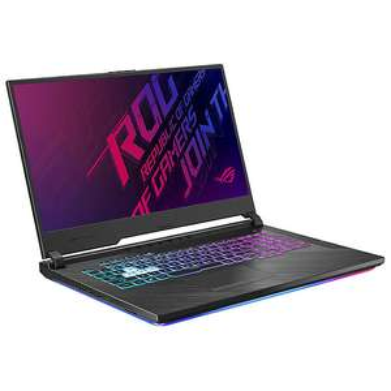 "PC Portable 17.3"" Asus Rog Strix G G731GV-EV041 -  i7-9750H, RTX 2060, RAM 16 Go, SSD 512 Go"