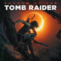Shadow of the Tomb Raider sur PS4 (Dématérialisé)