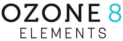 Logiciel de mastering Ozone Elements gratuit sur PC (Dématérialisé)