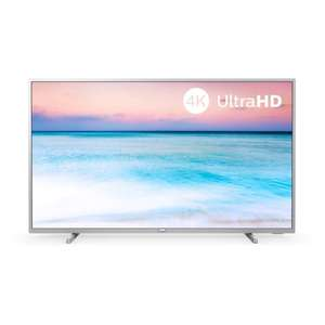 """TV 55"""" Philips 55PUS6554/12 - LED, 4K UHD, HDR 10+, Dolby Vision & Atmos, Smart TV"""