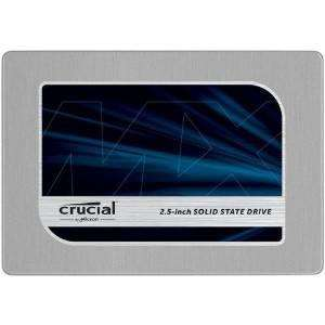 "SSD 2.5"" Crucial MX200 500 Go ( Mémoire MLC )"