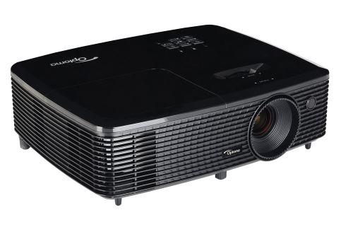 Vidéoprojecteur DLP Optoma HD27Be - Full HD, 3400 Lumens, Full 3D