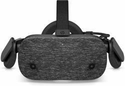 Casque de réalité virtuelle HP Reverb - Édition professionnelle avec contrôleurs