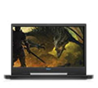 "PC Portable 15.6"" Dell Inspiron G5 - Full HD 120 Hz, RTX 2060 6 Go, i7-9750H, RAM 8 Go, HDD 1 To + SSD 128 Go, Windows 10"
