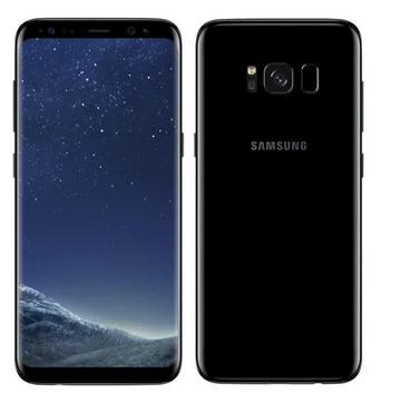 """Smartphone 5.8"""" Samsung Galaxy S8 - 4 Go de RAM, 64 Go (Reconditionné - Bon état)"""