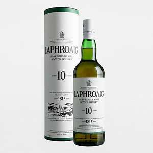 Whisky Laphroaig Select - Islay Single Malt Scotch Whisky, 40% vol. - 70 cl