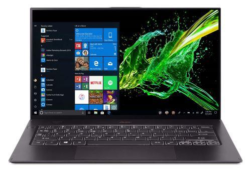 """PC Ultra-Portable 14"""" Acer Swift 7 SF714-52T - i7-8500Y, 16 Go RAM, 512 Go SSD, Windows 10 Pro (Via ODR de 300€)"""