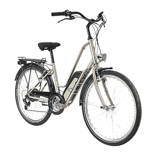Vélo à assistance électrique Nakamura E City LTD