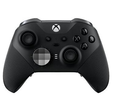 [Précommande] Manette Microsoft Manette Elite Xbox One Noire Série 2