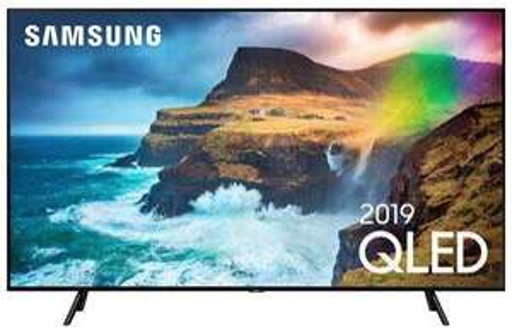 "TV 65"" QLED Samsung QE65Q70R - 4K UHD"