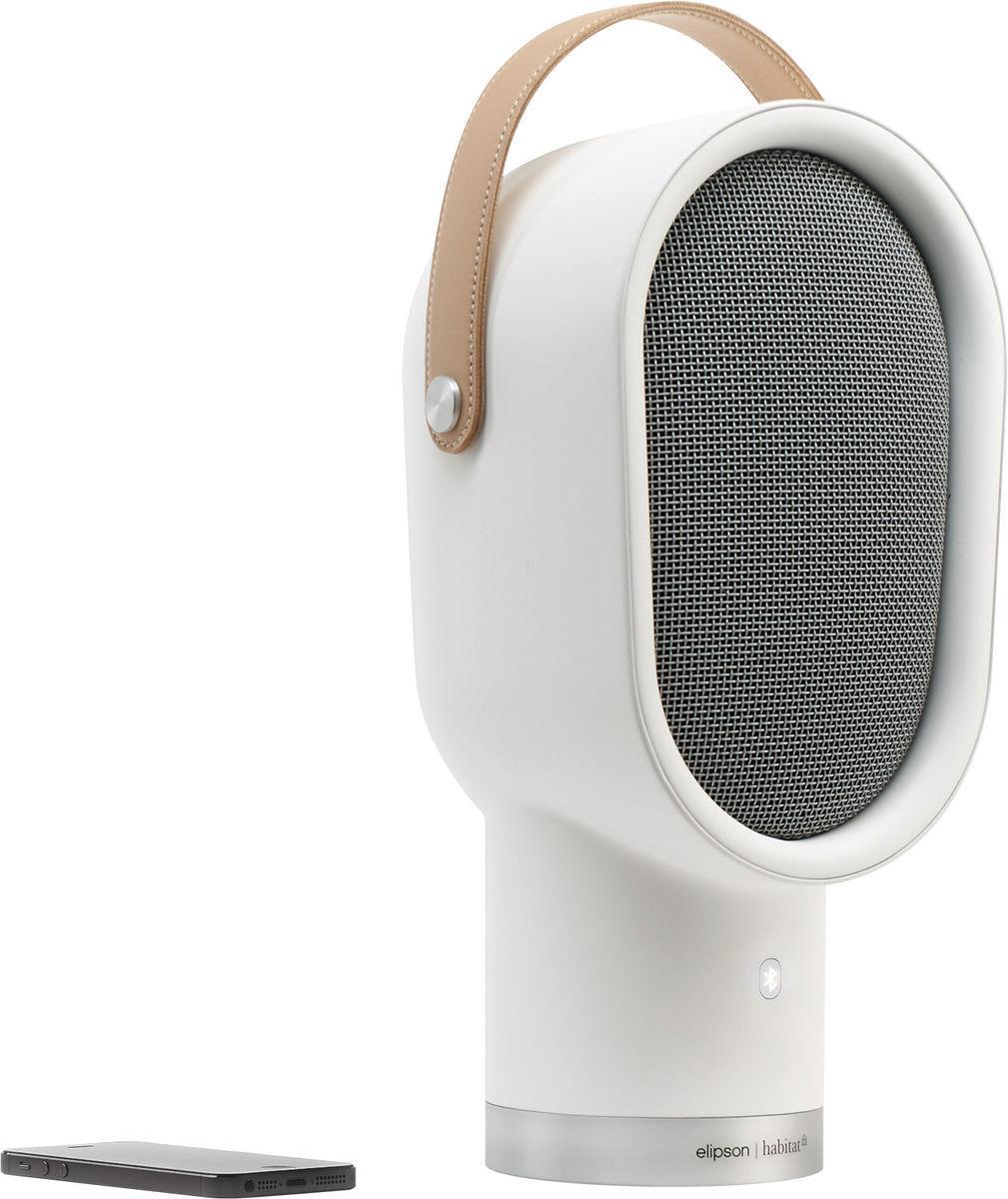 Enceinte Bluetooth Elipson Lenny (+ 100€ à dépenser chez Habitat via ODR)