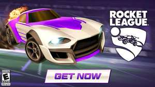 [Twitch/Amazon Prime] Voiture, Cosmétiques et Animation de but offerts pour Rocket League sur PC, Xbox One, Switch, PS4 (Dématérialisé)