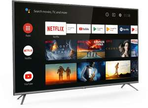 "TV 43"" TCL 43EP663 - LED, 4K UHD, HDR, Android TV (Via ODR de 70€)"