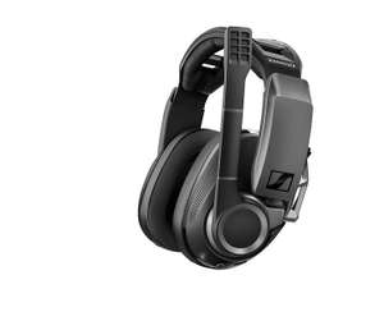 Micro-casque Audio Gaming Sans-fil Sennheiser GSP 670