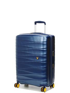 Valise Roncato Stella - Blu Notte,  81 L