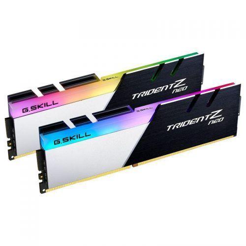 Kit Mémoire RAM G.Skill Trident Z Neo 16Go (2x8Go) - 3600mhz, CL16, DDR4 (+12,2€ en SuperPoints)