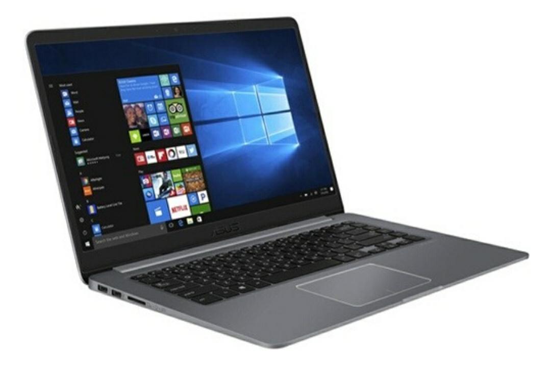 """Pc Portable 15,6"""" ASUS S510QA-EJ213T -  AMD A12-9720P, 8Go RAM, 1To HDD, 128Go SSD  + Souris"""
