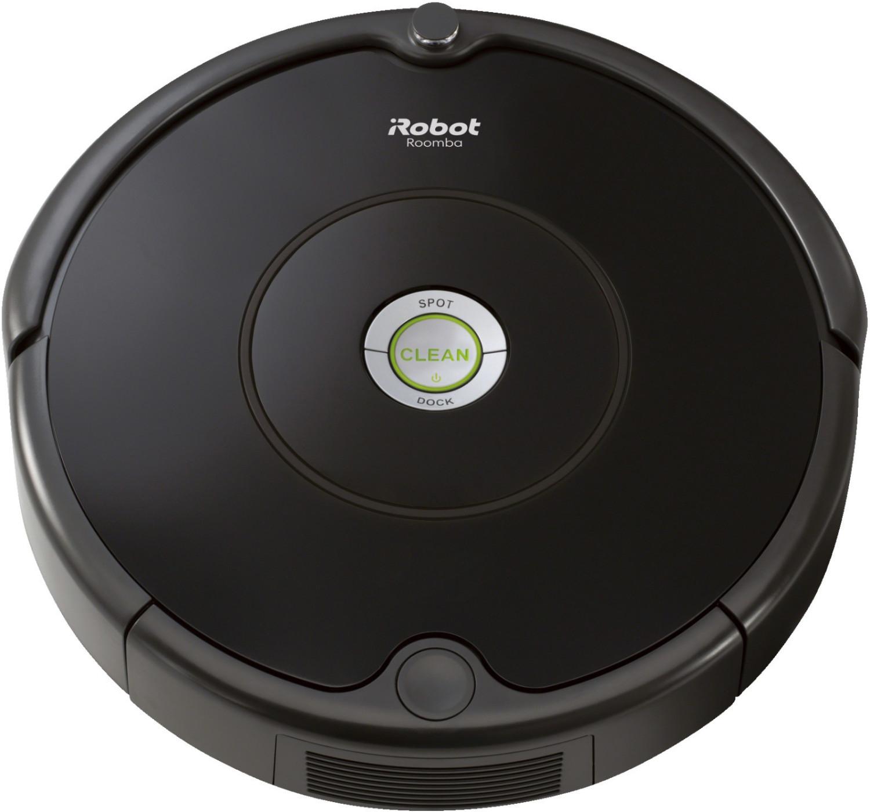 20% de réduction supplémentaire sur une sélection d'aspirateurs robots iRobot Roomba - Ex : Roomba 606