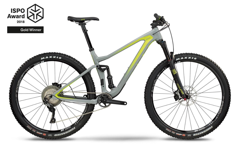 "Vélo VTT BMC Speedfox SF02 Three 27,5"" Taille S"