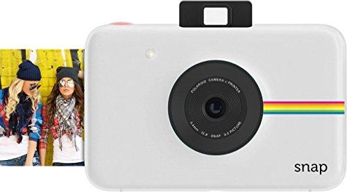 Appareil photo numérique instantané Polaroid Snap - 10 Mp, Bluetooth, Micro Sd