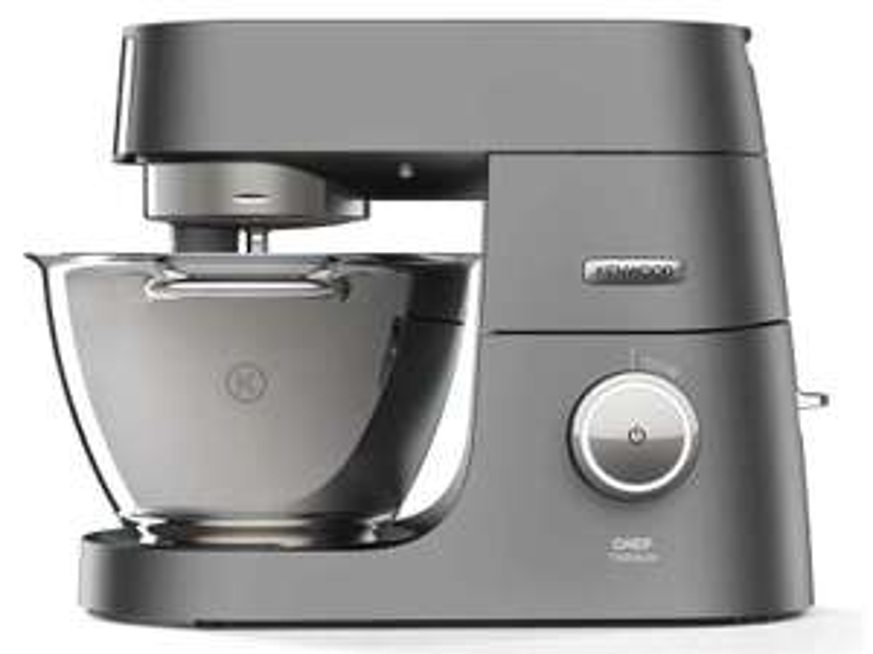 Robot Pâtissier Professionnel Kenwood Chef Titanium KVC7305S (+ 99,99€ en Fidélité via Confo+)