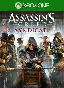 Jeu Assassin's Creed Syndicate sur Xbox One + Bracelet Exclusif