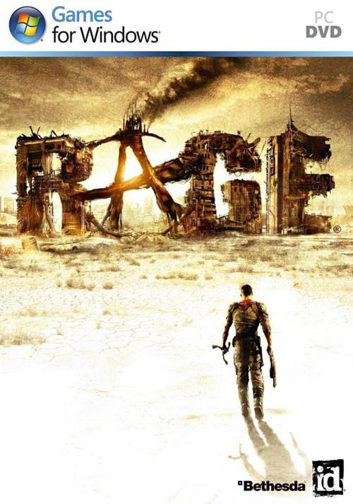 Jeu Rage sur PC (Dématérialisé - Steam)