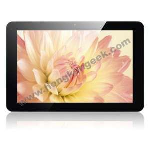 """Tablette Cube U30GT2 10.1"""" IPS - Quad Ccre 1.8 Ghz, Android 4.1, 2 Go DDR3, 32 GO"""