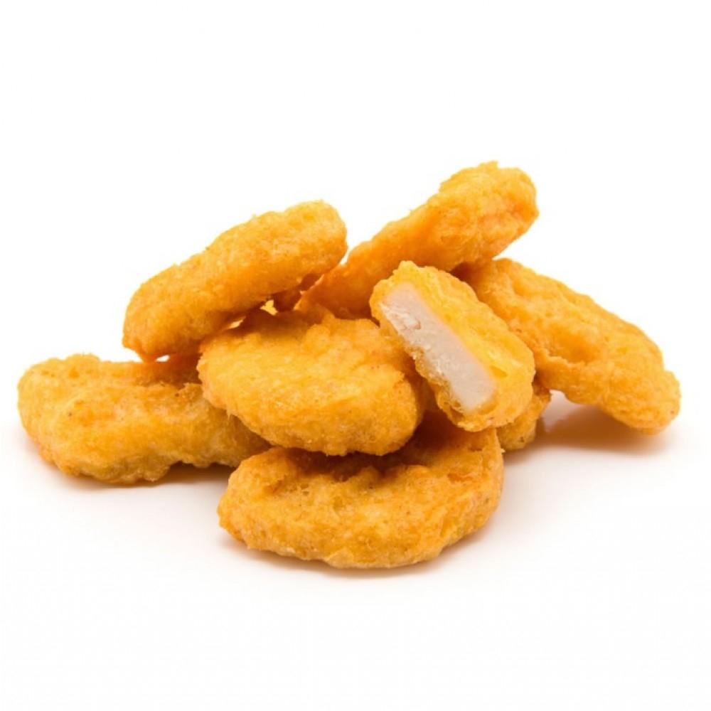 Boîte de 6 Chicken McNuggets - McDonald's Lobau, Maxéville et Nancy Centre (54)