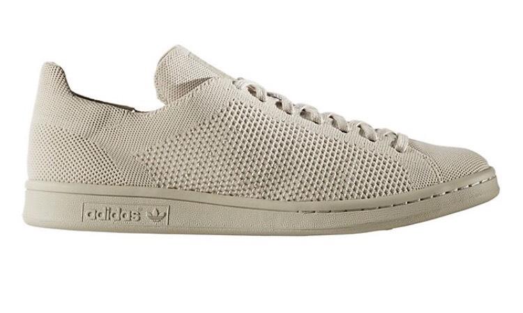 Sneakers Adidas  Stan Smith Primeknit - Tailles : 40 au 46