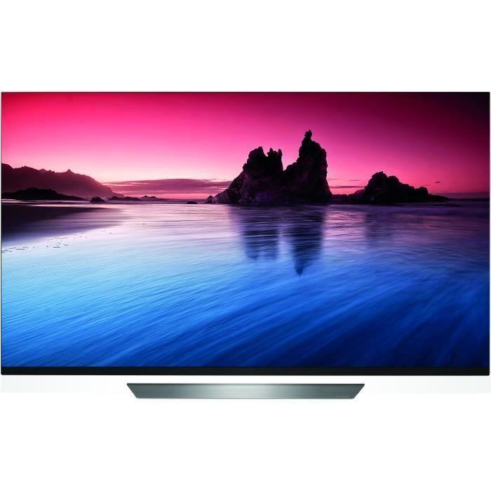 "TV 55"" LG 55 E8 - OLED, 4K UHD, Dolby Vision, Dolby Atmos, Smart TV"