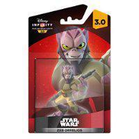 6 Figurines Disney Infinity 3.0 achetées = 40€ de réduction