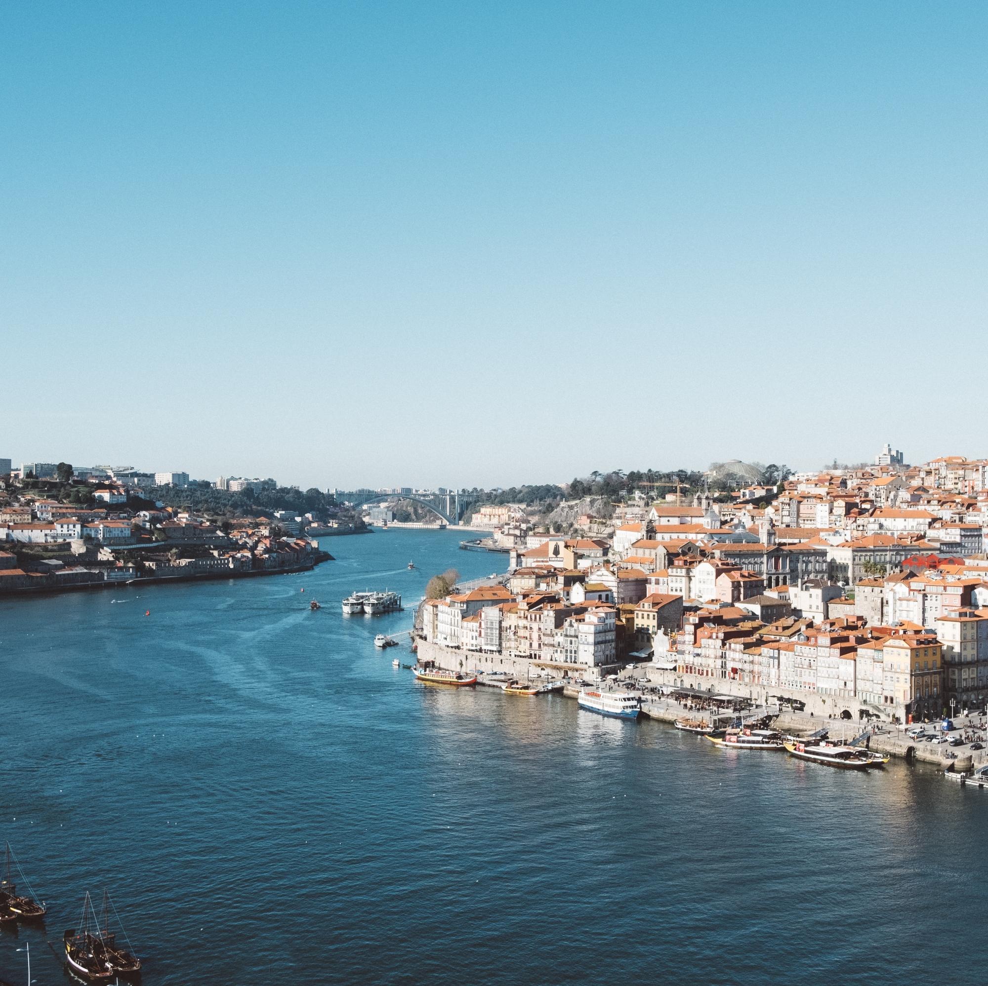 15€ de réduction sans minimum sur une sélection de vols A/R Transavia - Ex : Vol A/R Nantes - Porto en novembre 2019 pour 35€