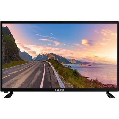 "TV LED 32"" Oceanic - HD, 3 Ports HDMI 1.4, 60 Hz, 1 Port USB 2.0"