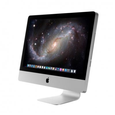 "Ordinateur AIO 21.5"" Apple iMac - Core i5-2400S, 8Go de RAM, HDD500 Go, Reconditionné grade B+"