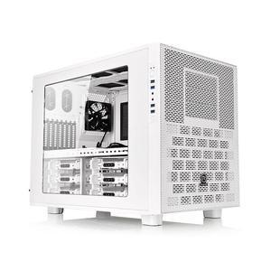 Boitier PC - Thermaltake Core X9 Snow Edition