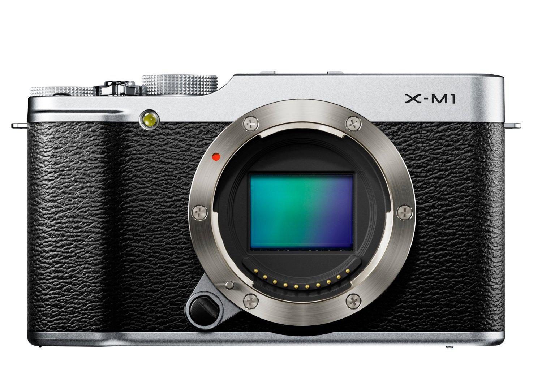 Appareil Photo Numérique   Fujifilm X-M1 (Boitier Nu)