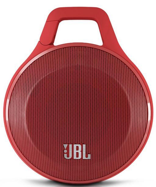 Enceinte Portable  Bluetooth JBL Clip - Rouge