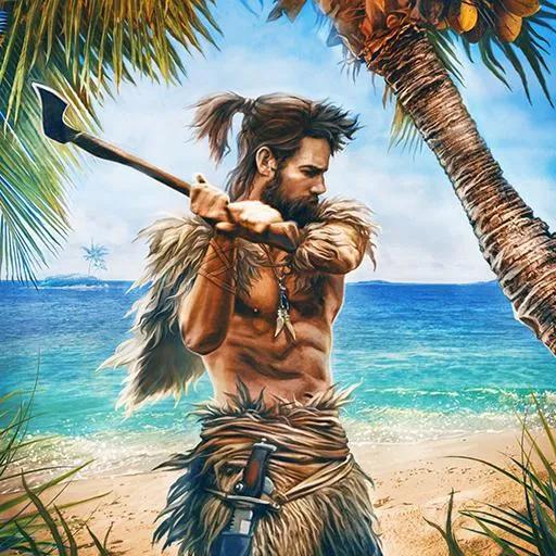 Survivor Adventure : Survival Island Pro Gratuit sur Android