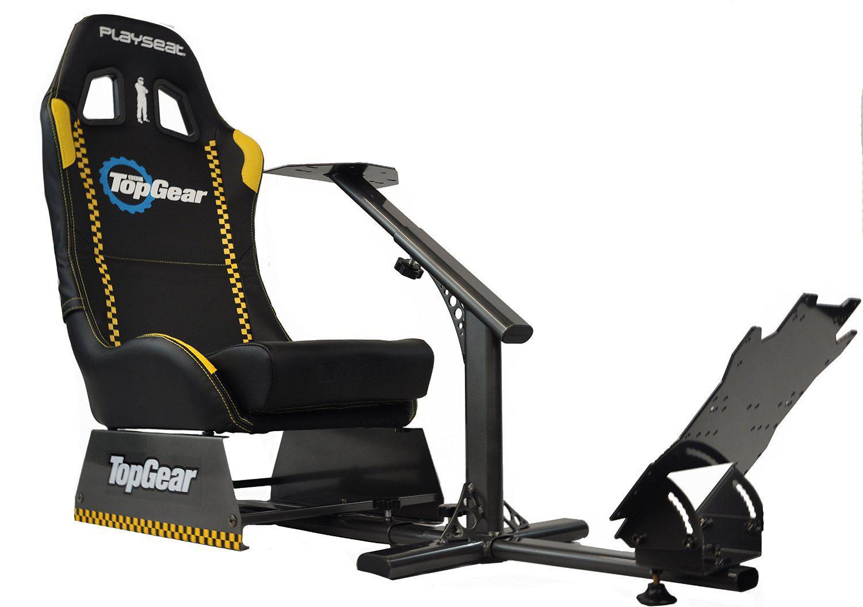 Playseat Evolution  Topgear