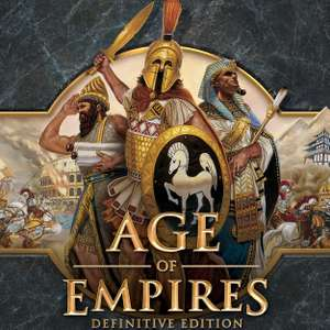 Jeu Age of Empires Definitive Edition sur Windows 10 (Dématérialisé)