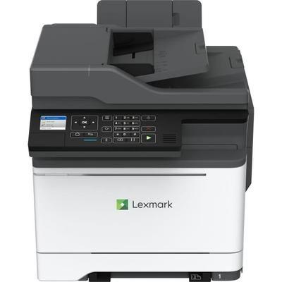 Imprimante laser multifonction Lexmark MC2425ADW - MFP Couleur, Ecran couleur 6cm, 1Go RAM, USB 2.0